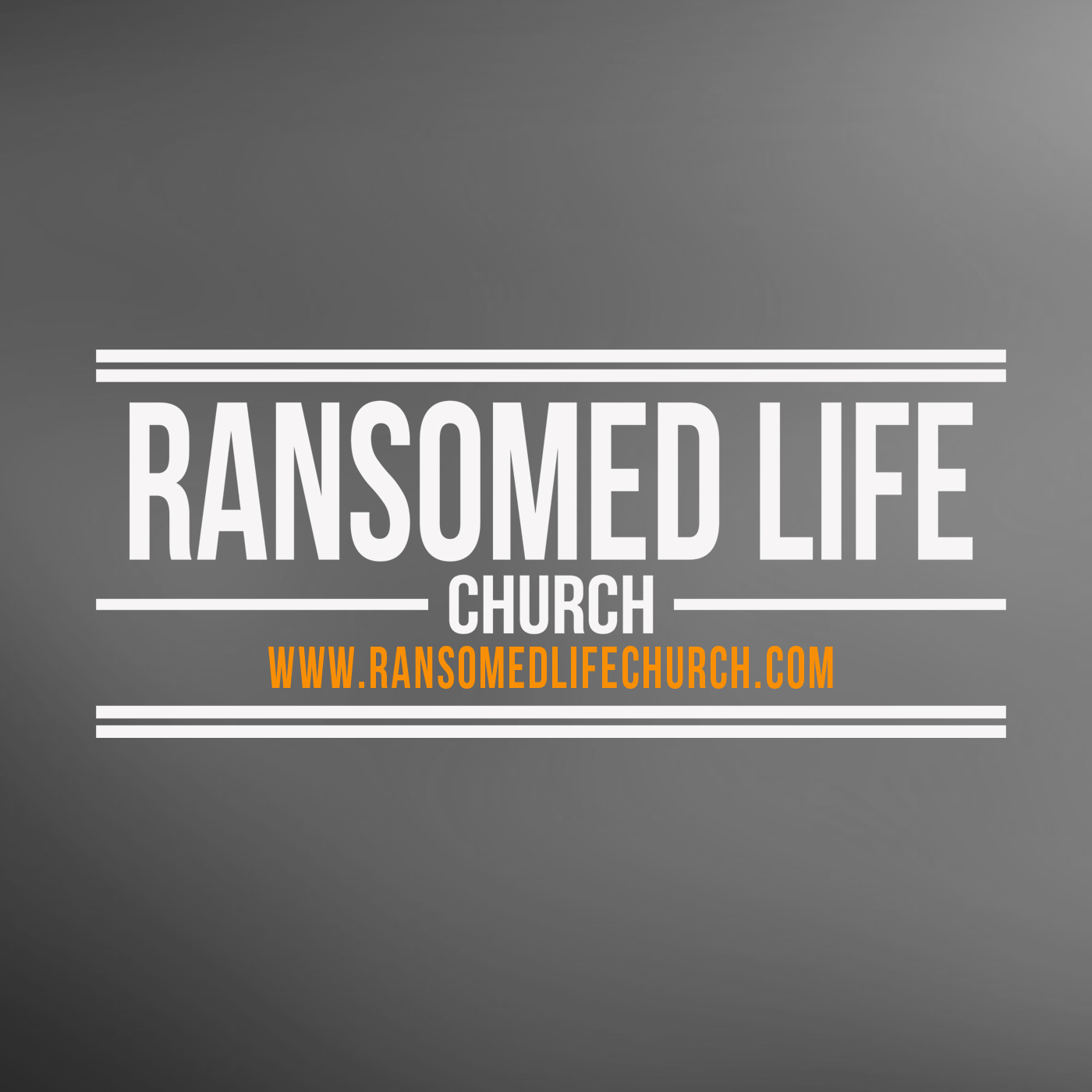 Ransomed Life Podcast